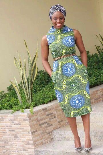 Stella Jean dress ~Latest African Fashion, African Prints, African fashion, Ankara, Kitenge, Aso okè, Kenté, brocade ~DKK
