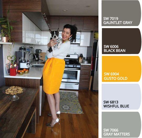 250 Best Color Story Images On Pinterest Color