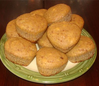 Zucchini Muffins using coconut flour ~ link to lots of other muffin ...