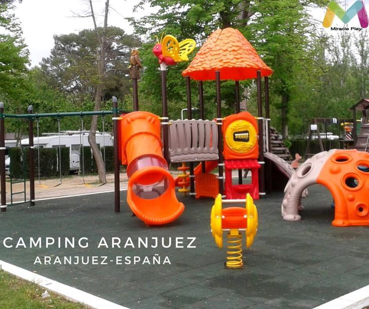 Camping Aranjuez-Aranjuez,España