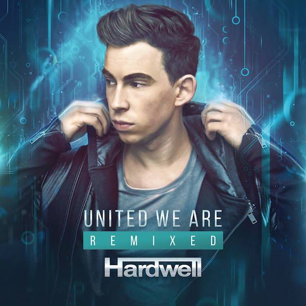 Ten months after the success of Hardwell's debut album, United We Are, Revealed Recordings unveils the hotly anticipated follow-up record, United We Are Remi...