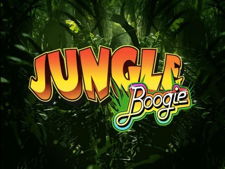 No Download And No Registration Jungle Boogie Slot Game