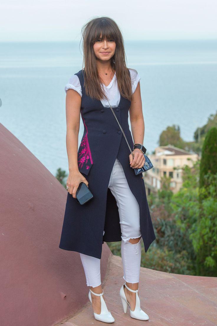 ¿El #DressCode? @Dior y claves de sofisticación en el #LookVogue de la semana. http://buff.ly/1FbW1FY