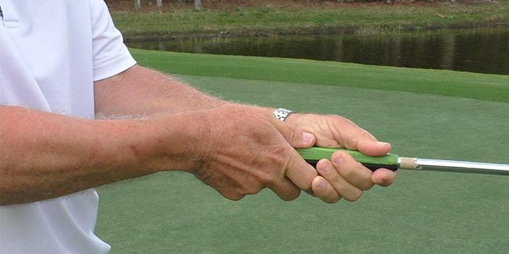 Golf Putting Grip - What Are The Best Putting Grips?
