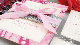 #Diseño de #Invitaciones: Convoca a tus invitados con lo mejor en diseño gráfico y soluciones cargadas de personalidad. Propuestas originales y exclusivas para marcar...