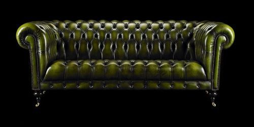 classic chesterfield sofa rw emerson fleming howland sofa pinterest. Black Bedroom Furniture Sets. Home Design Ideas