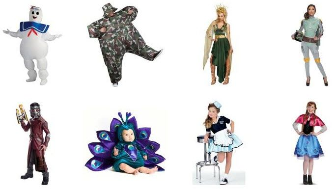 Buy Costumes Halloween Sale: Up to 94% Off - Costumes Start at Only $4.00 - http://www.swaggrabber.com/?p=309259