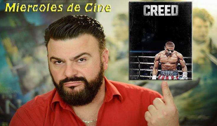 Miércoles de cine (Creed)
