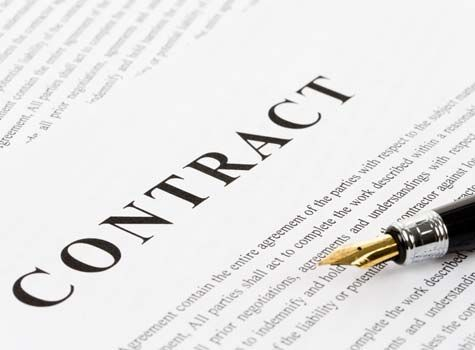 Online >> Minority-Owned Small Business Contracts