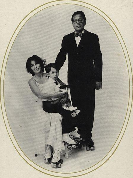 Famiglia Jannacci.