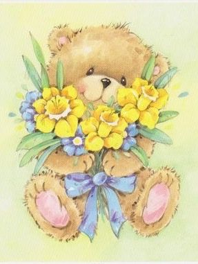 339 best images about ClipArt: Bears on Pinterest | Baby ...