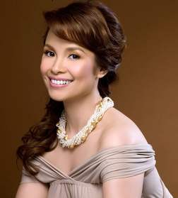 Lea Salonga- A mezzo-soprano singer, actress, and Disney Legend from the Philippines well known for originating the lead role of Kim in the musical Miss Saigon,for which she won the Olivier, Tony, Drama Desk, Outer Critics and Theatre World awards.