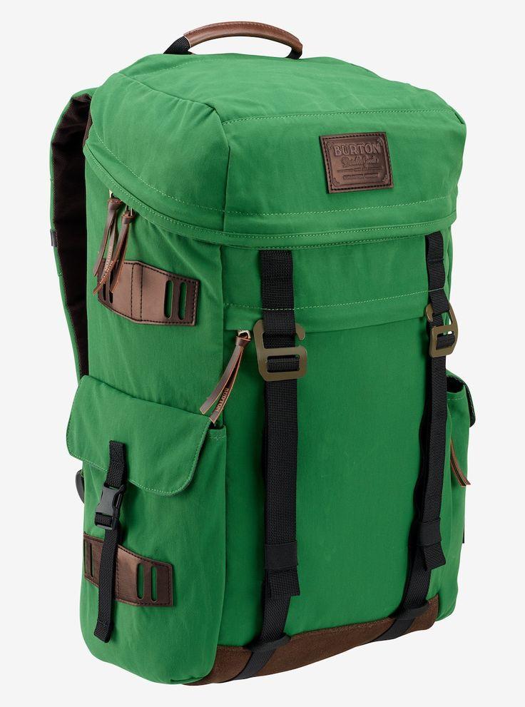 Burton Annex Backpack shown in Juniper