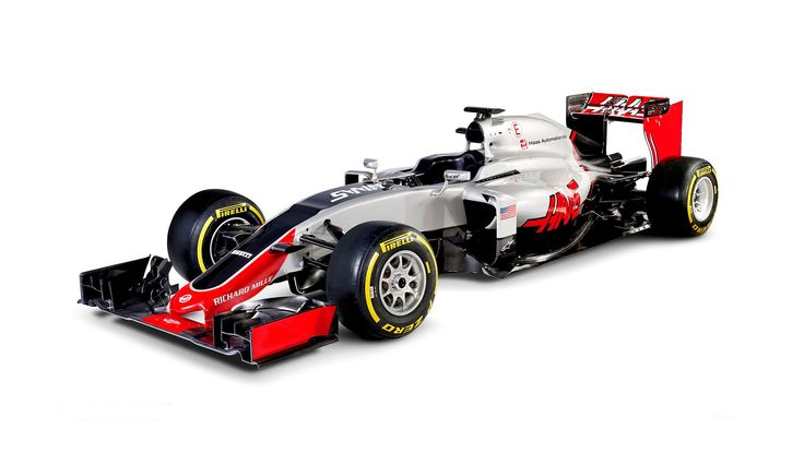 2016 Haas VF-16 http://www.wsupercars.com/formula-1-2016-haas-vf-16.php