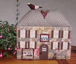 sewing machine cover Veronique Requena