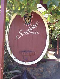 Adelaide Hills - Scaffidi wines - Gumeracha
