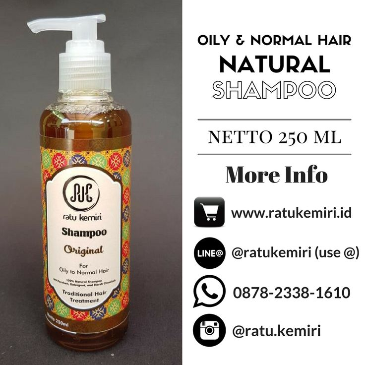 WA/LINE 0878 2338 1610, BBM 5F832CA2. Jual shampoo natural untuk perawatan rambut normal dan kering. Ratu Kemiri asli, tanpa detergen, tanpa pewangi kimia.