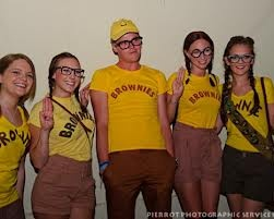 group fancy dress - Google Search