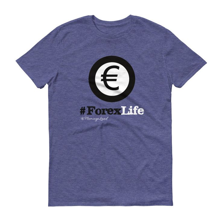 Men's T-Shirt | ForexLife Euro Sign