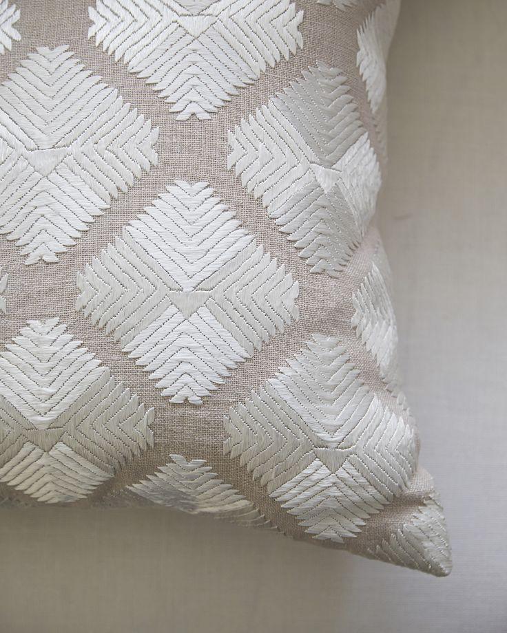 Phulkari Pillow CoverPhulkari Pillow Cover
