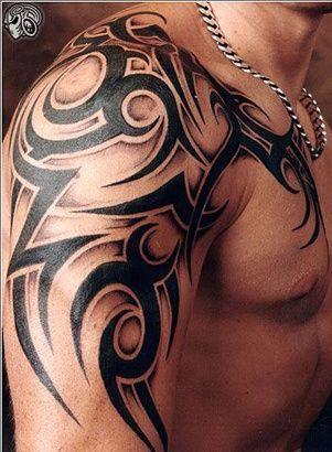 Resultat De Recherche D Images Pour Tatouage Tribal Bras