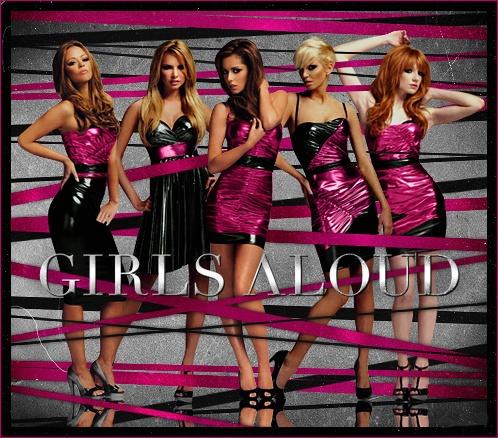 Girls Aloud <3