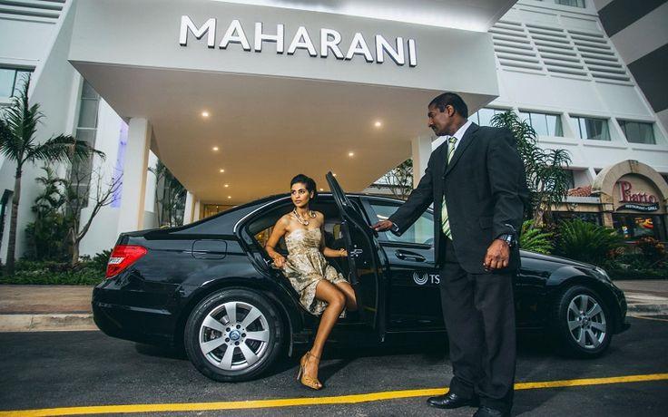 Southern Sun Elangeni & Maharani, Durban, Kwazulu Natal, South Africa