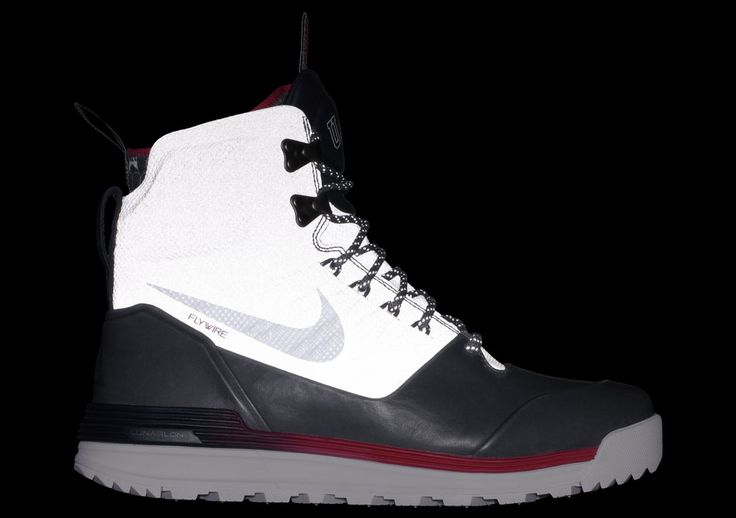 "best sneakers db102 4f6e1 ... Nike Lunar Terra Arktos Boot ""Sochi"" (Detailed Pics) NIKE Pinterest Nike  lunar ..."