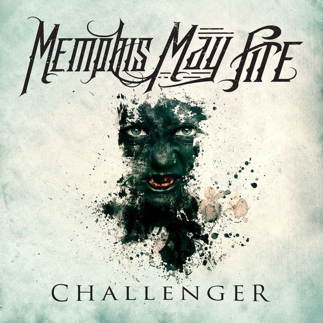 "Memphis May Fire, ""Alive In The Lights"" 