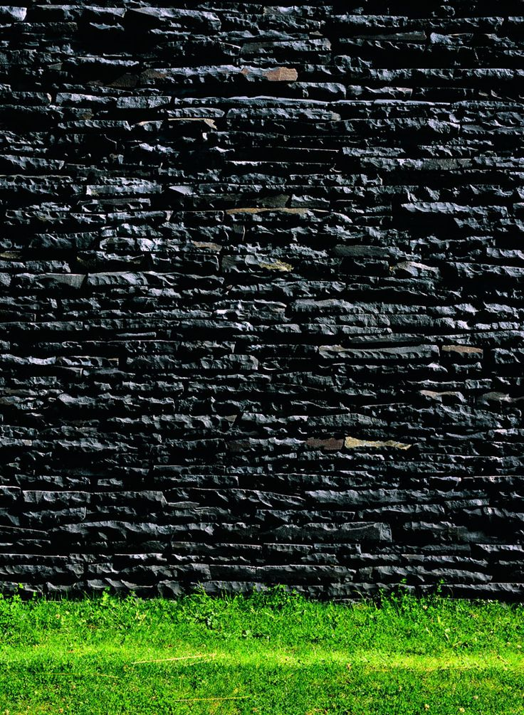 Stone | Pirihueico House | Alejandro Aravena | Pirihueico lake, Chile