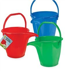 Set of 3 watering Buckets | HearthSong