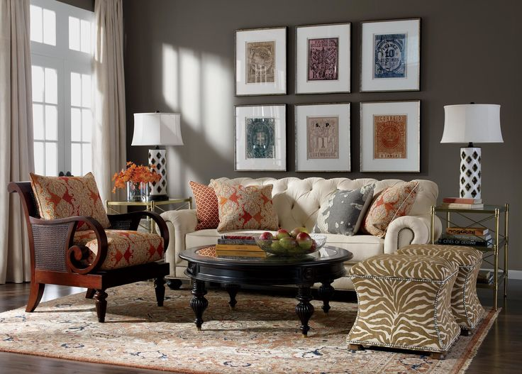 Living Room Furniture Ethan Allen 24 best just wing it! wing chairs images on pinterest | ethan