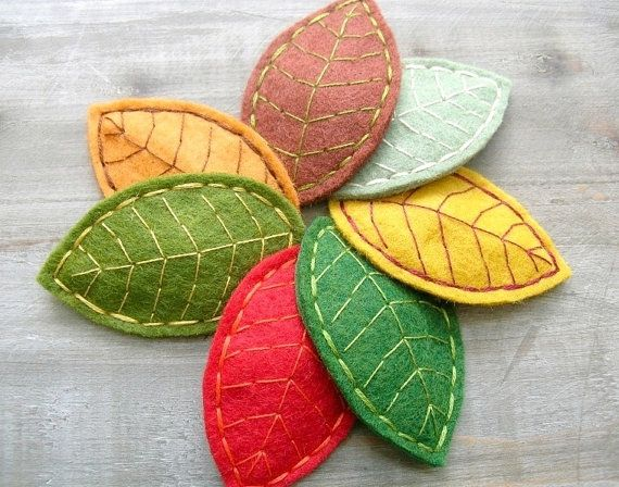 felt pillows for kids   ... One Artsy Mama are adorable. What a great fall craft project for kids
