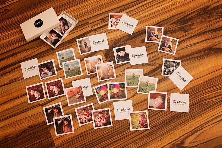 Gra memo - memory game With your own photos!