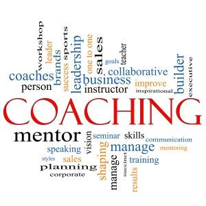 Coaching | Center for Creative Leadership
