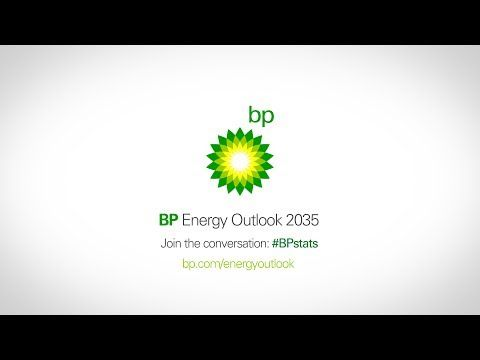 BP Energy Outlook 2035: A view from 2014 - YouTube