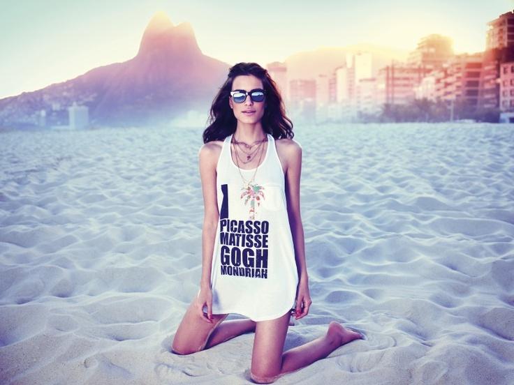 Moda Praia _ RIO DE JANEIRO