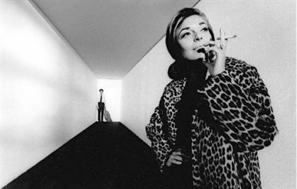 Anne Bancroft and Dustin Hoffman, 'The Graduate' by Bob Willoughby