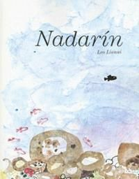 Nadarin / Swimmy (Spanish Edition) (Paperback) ~ Leo Lionni (Aut... Cover Art