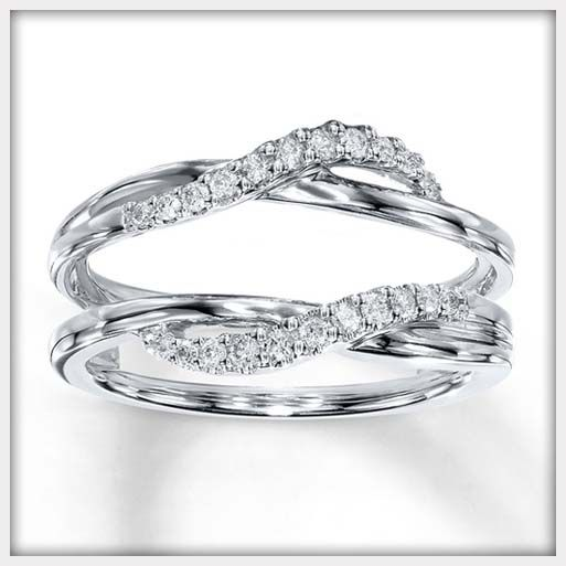 Jewelry, Dream Wedding Band: The Style of Wedding Ring Enhancers