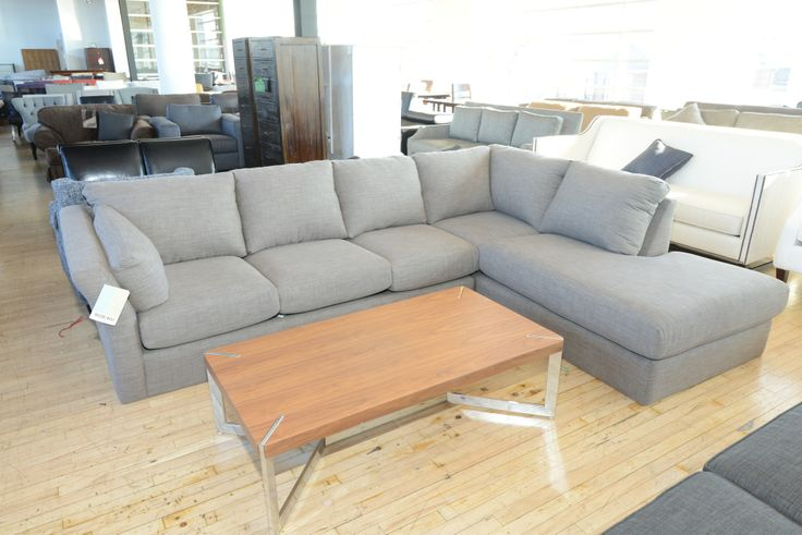 GH Johnson - Sofa Sets & Center Table