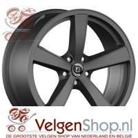 Diewe Wheels Trina Platin ACTIE 17 lichtmetalen velg