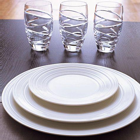 Buy Jasper Conran for Wedgwood Strata Tableware Online at johnlewis.com