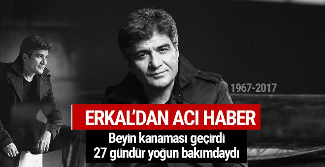 """İbrahim Erkal'dan acı haber! Beyin ölümü gerçekleşti  """"İbrahim Erkal'dan acı haber! Beyin ölümü gerçekleşti"""" http://fmedya.com/ibrahim-erkaldan-aci-haber-beyin-olumu-gerceklesti-h24796.html"""