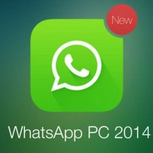 whatsapp pc 2014