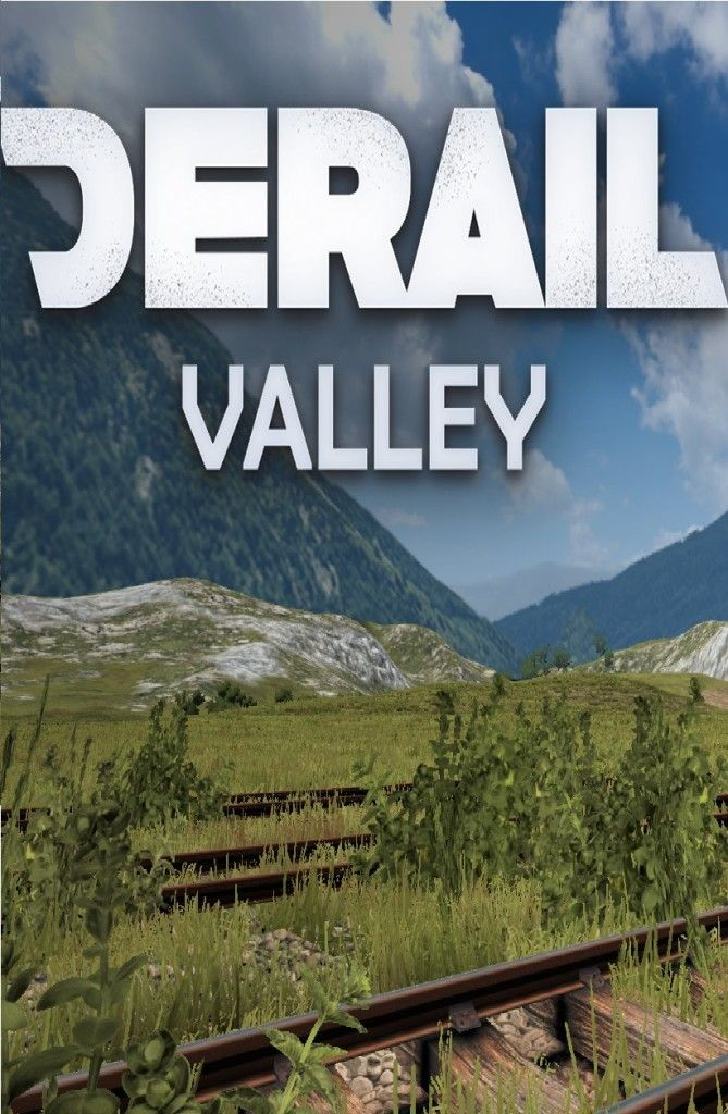 On this page you can download Derail Valley Torrent for PC free!
