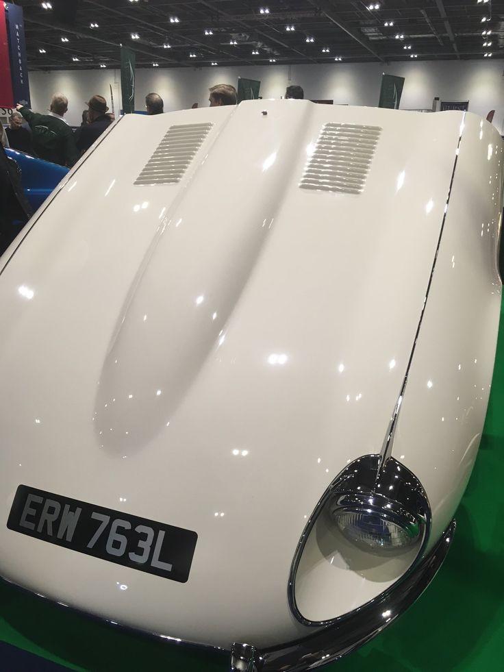 37 best London Classic Car Show 2017 images on Pinterest | Classic ...