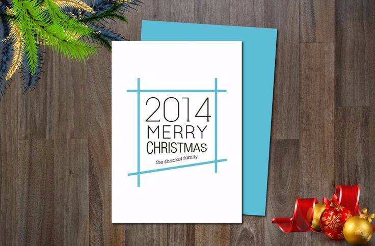 25 best 25+ Printable Holiday Card Templates – Word,PSD,Ai,Indesign ...