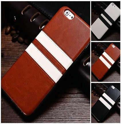 Stripped iPhone 6 Case