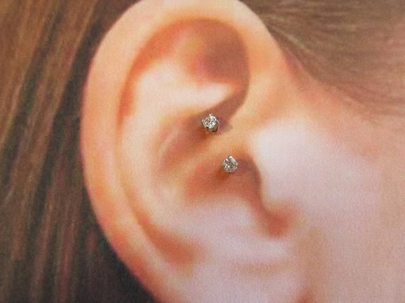 18+ Daith piercing jewelry surgical steel ideas in 2021